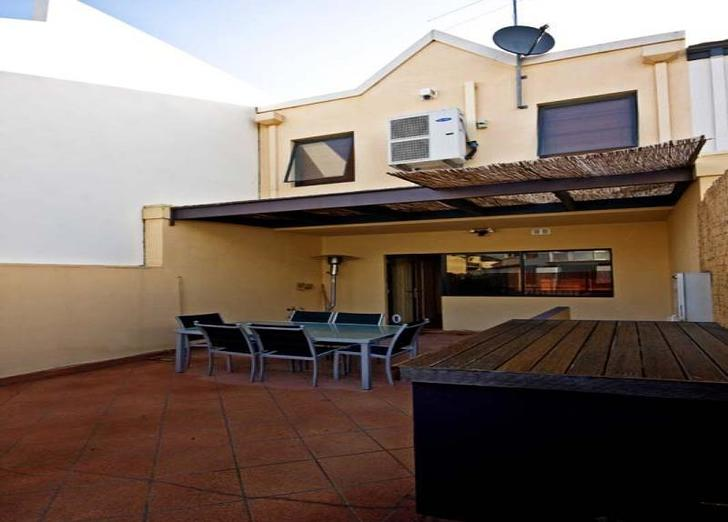 6 Tully Road, East Perth 6004, WA Townhouse Photo