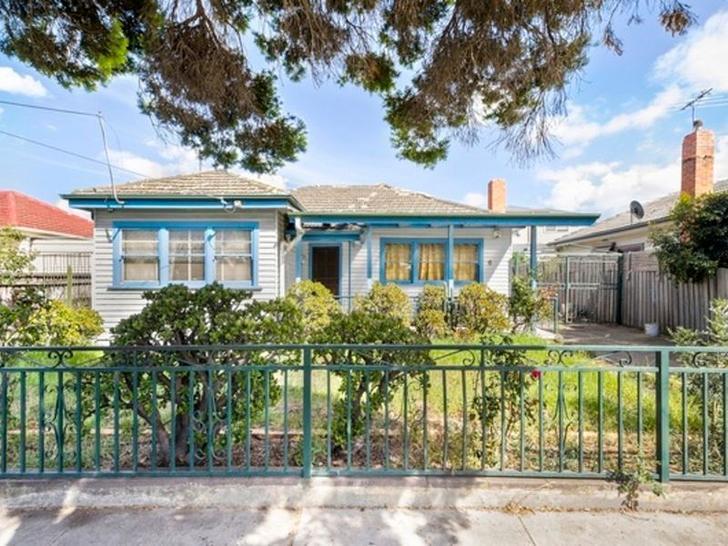 6 Sredna Street, West Footscray 3012, VIC House Photo