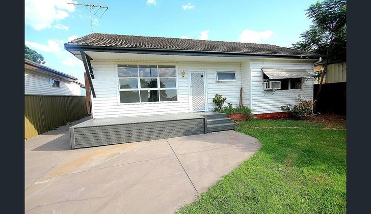 8 Becharry Road, Blacktown 2148, NSW House Photo