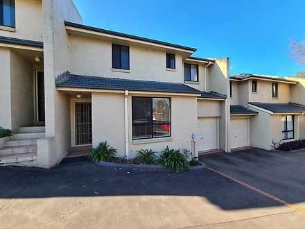 4/32 Murray Street, Northmead 2152, NSW Townhouse Photo