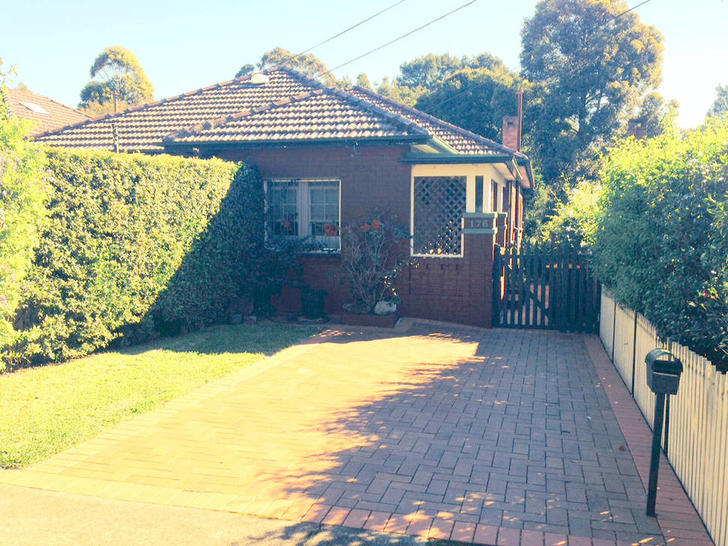 176 Sydney Street, Willoughby 2068, NSW House Photo