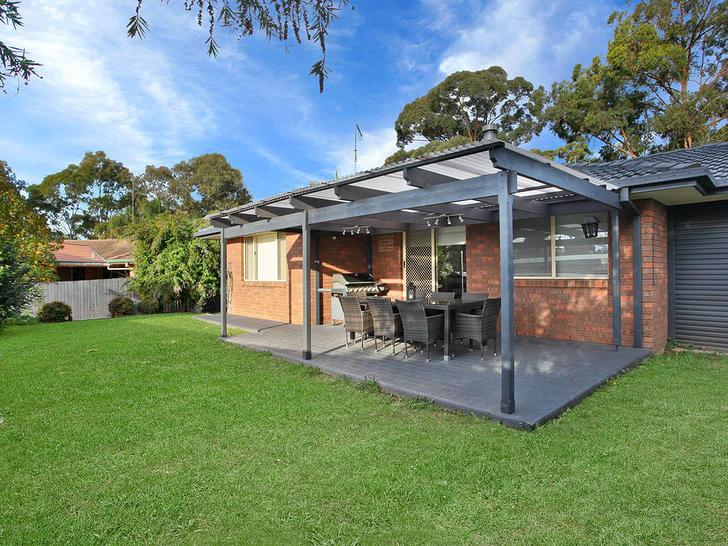 7 Preli Place, Quakers Hill 2763, NSW House Photo