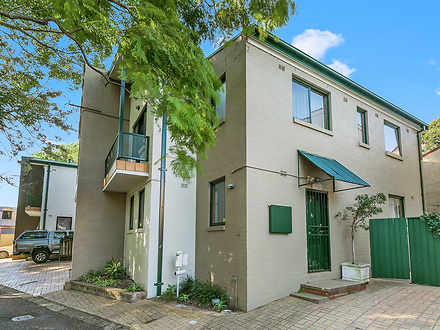 4 Cains Place, Waterloo 2017, NSW House Photo