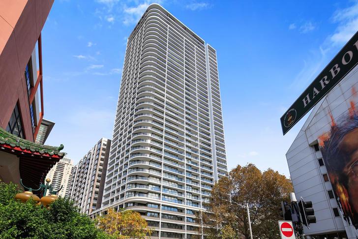 LEVEL36/81 Harbour Street, Haymarket 2000, NSW Apartment Photo
