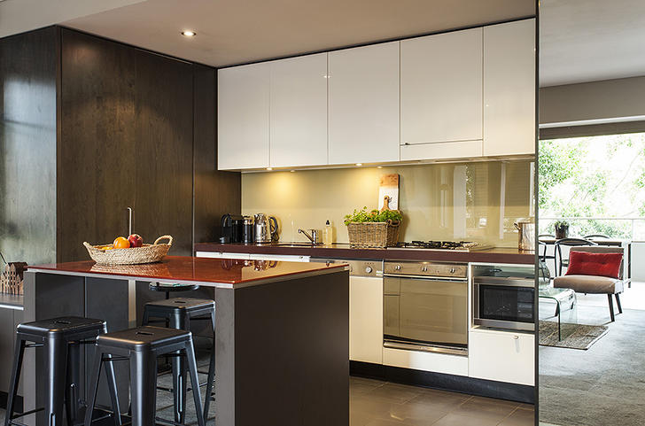 1307/2 Sterling Circuit, Camperdown 2050, NSW Apartment Photo