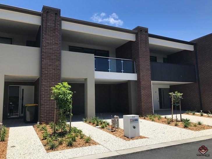 ID:21065994/ 25 The Corso, North Lakes 4509, QLD Townhouse Photo