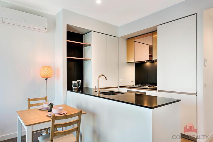 1105/228 La Trobe Street, Melbourne 3000, VIC Apartment Photo