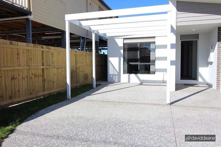 2/9A Chatham Street, Margate 4019, QLD Duplex_semi Photo