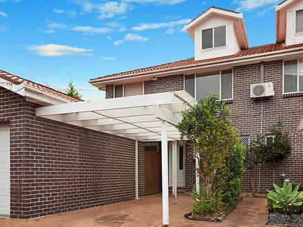 5/35 Broughton Street, Concord 2137, NSW Townhouse Photo