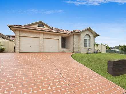 5 Evelyn Close, Hamlyn Terrace 2259, NSW House Photo