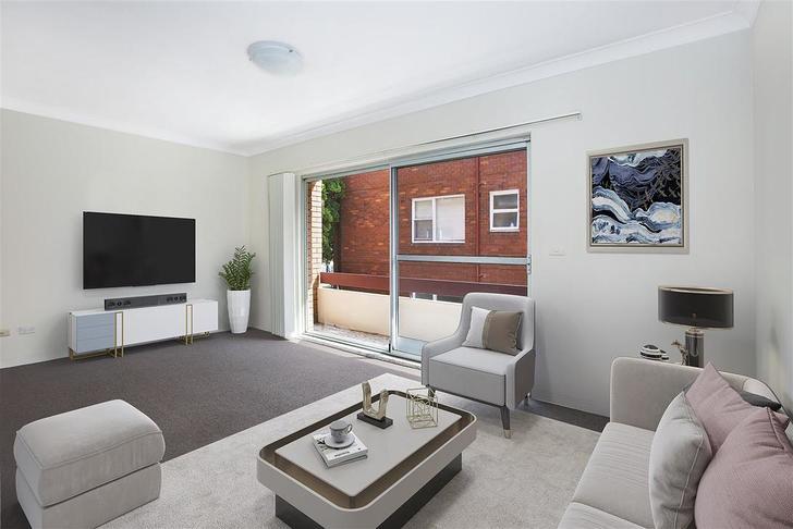 4/28 Pembroke Street, Ashfield 2131, NSW Apartment Photo