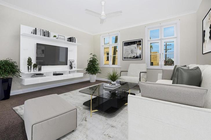 1/204 Elizabeth Street, Croydon 2132, NSW Apartment Photo