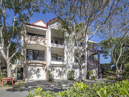 3303 Central Place, Carrara 4211, QLD Townhouse Photo