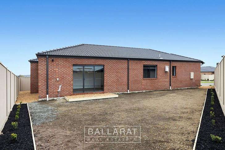 16 Davcol Drive, Sebastopol 3356, VIC House Photo
