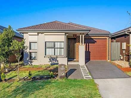 20 Mortlock Avenue, Ropes Crossing 2760, NSW House Photo
