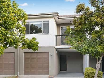 14/25 Northmarque Street, Carseldine 4034, QLD Townhouse Photo