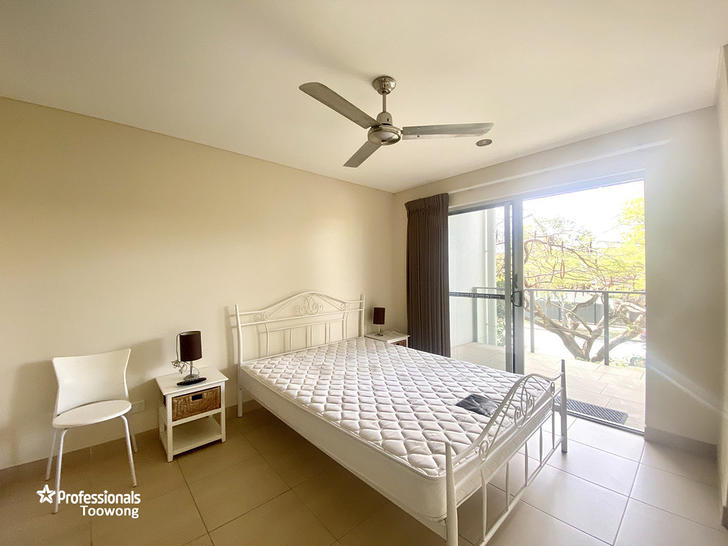 4/221 Sir Fred Schonell Drive, St Lucia 4067, QLD Unit Photo