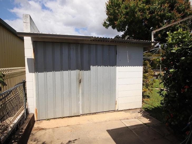 1/12 Coorong Avenue, Mundingburra 4812, QLD Unit Photo