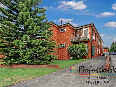 8/29 Parry Avenue, Narwee 2209, NSW Unit Photo