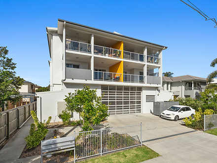 6/12 Drayton Terrace, Wynnum 4178, QLD Apartment Photo