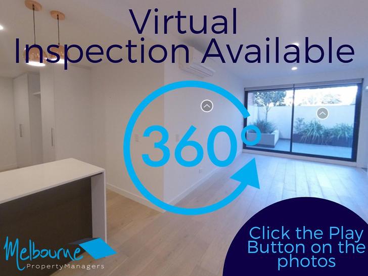 314/201 High Street, Prahran 3181, VIC Apartment Photo