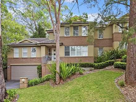 18 Adams Avenue, Turramurra 2074, NSW House Photo