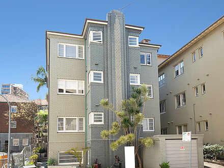 6/4 Waruda Street, Kirribilli 2061, NSW Unit Photo