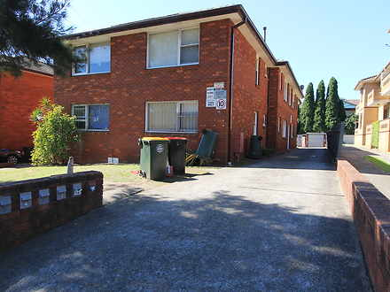 UNIT 1/16 Willeroo Street, Lakemba 2195, NSW Unit Photo