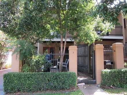 3/34 Querrin Street, Yeronga 4104, QLD Townhouse Photo