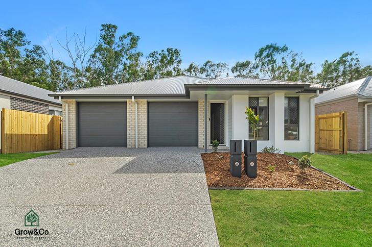 32B Creek Place, Park Ridge 4125, QLD House Photo