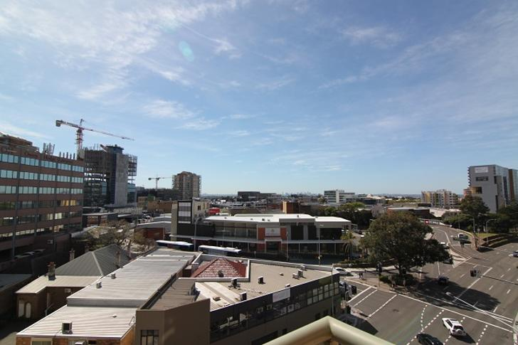1002A/600 Railway Parade, Hurstville 2220, NSW Apartment Photo