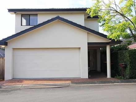 2 Jacqui Circuit, Bella Vista 2153, NSW House Photo