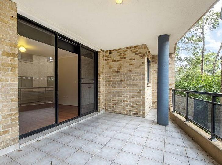 15/18-20 Blaxcell Street, Granville 2142, NSW Apartment Photo