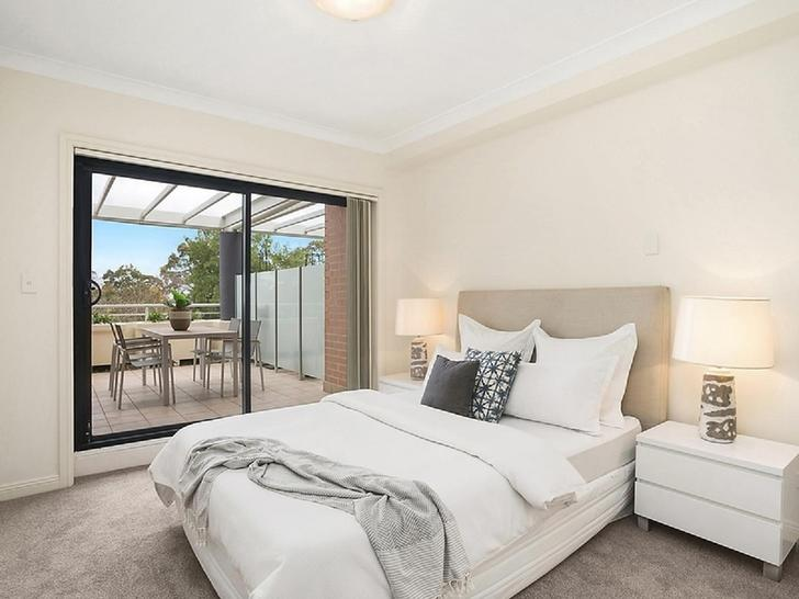 40/552 Pacific Highway, Chatswood 2067, NSW Unit Photo