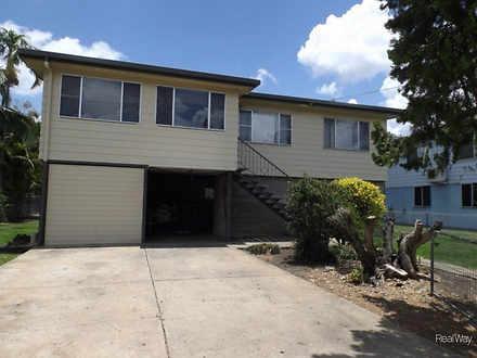 17 Wackford Street, Park Avenue 4701, QLD House Photo