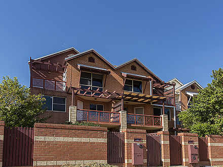 36 Canning Highway, Victoria Park 6100, WA Townhouse Photo