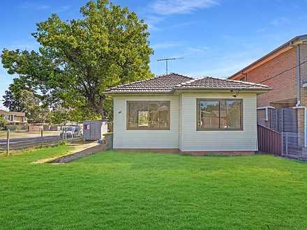 47 Euroka Street, Ingleburn 2565, NSW House Photo