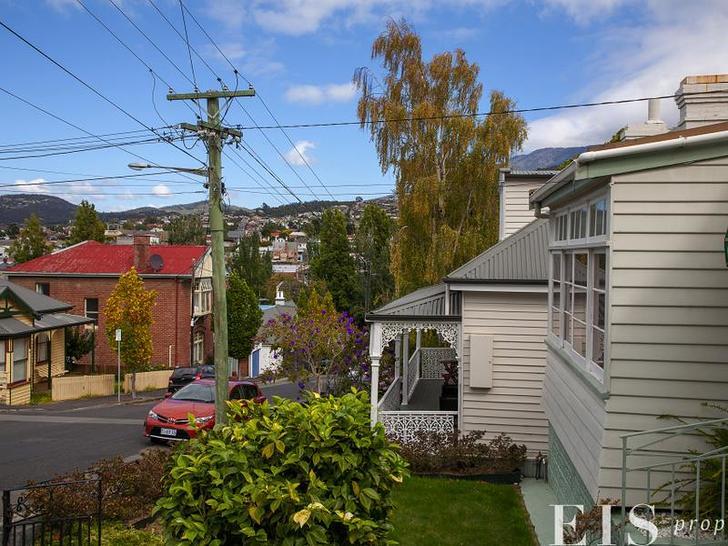 19 Lillie Street, Glebe 7000, TAS House Photo