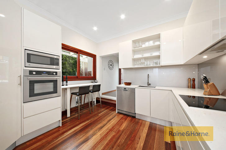33 Grosvenor Crescent, Summer Hill 2130, NSW House Photo