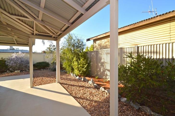 1/110 Brazil Street, Broken Hill 2880, NSW Townhouse Photo