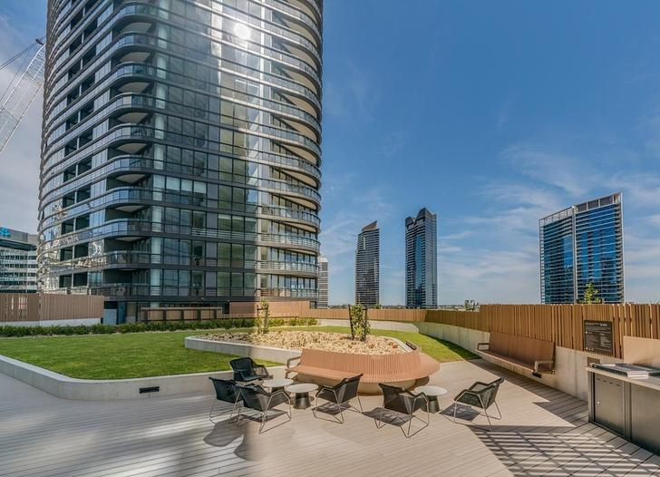 1209N/883 Collins Street, Docklands 3008, VIC Apartment Photo