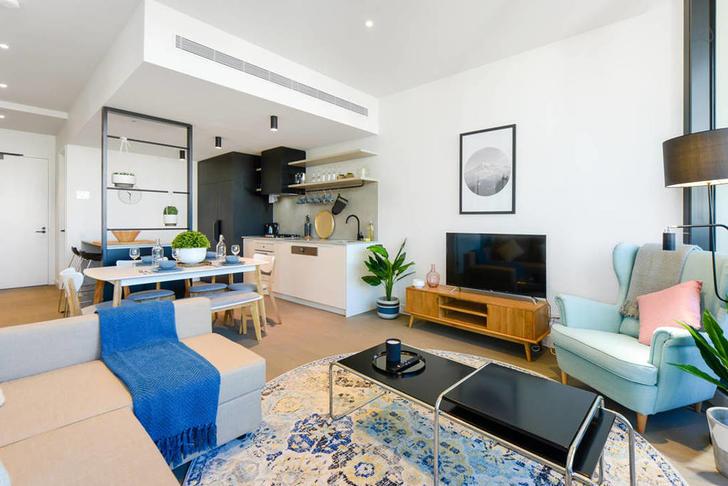 907/145 Queensberry Street, Carlton 3053, VIC Apartment Photo