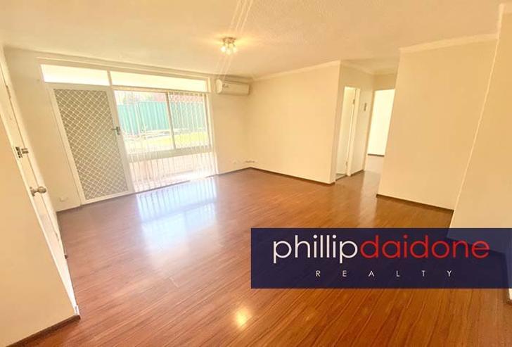 16/21 Crawford Street, Berala 2141, NSW Unit Photo