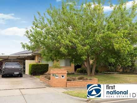 12 Parramatta Road, Keilor 3036, VIC House Photo