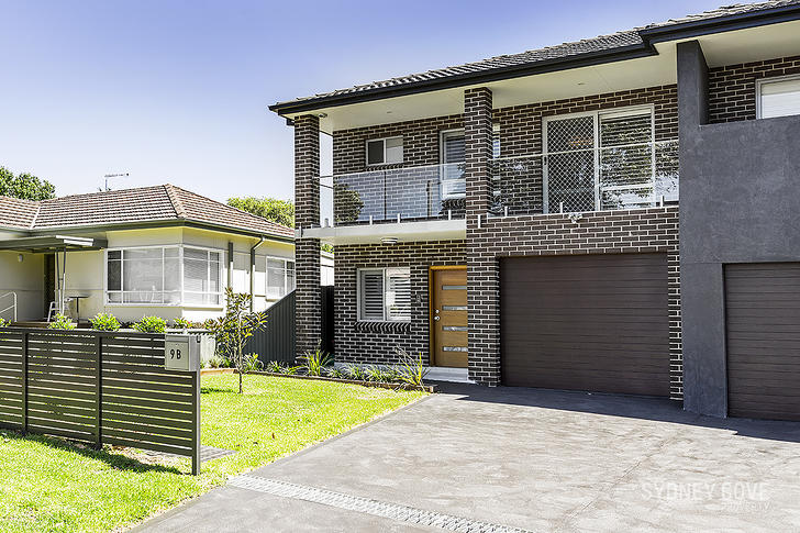 9B Tergur Crescent, Caringbah 2229, NSW House Photo