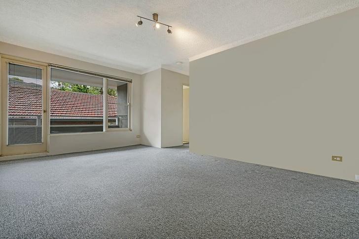 9/43 Livingstone Road, Petersham 2049, NSW Apartment Photo