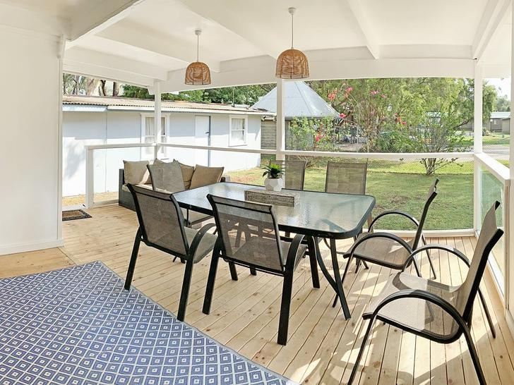 4 Lakeland Avenue, Berrara 2540, NSW House Photo