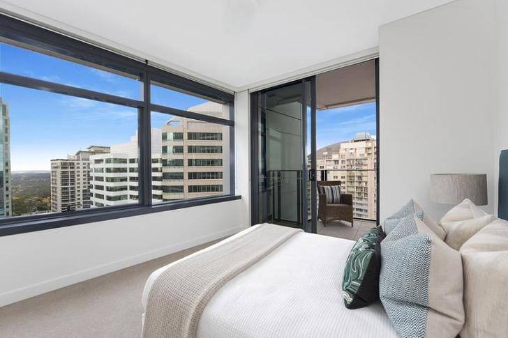 2503/438 Victoria Avenue, Chatswood 2067, NSW Apartment Photo