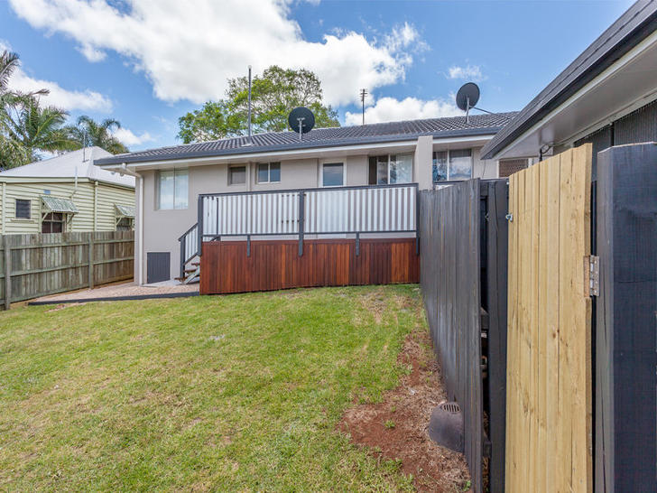 2/58 Ipswich Street, East Toowoomba 4350, QLD Unit Photo