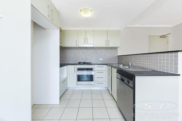 74/1-3 Clarence Street, Strathfield 2135, NSW Unit Photo